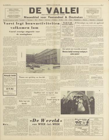 De Vallei 1963-01-11