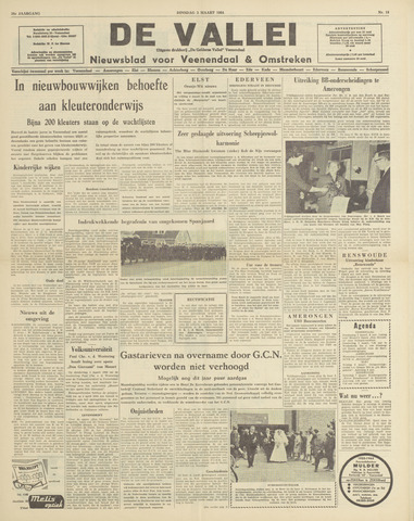 De Vallei 1964-03-03
