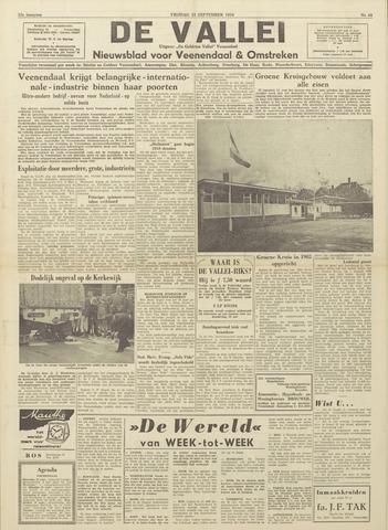 De Vallei 1958-09-12