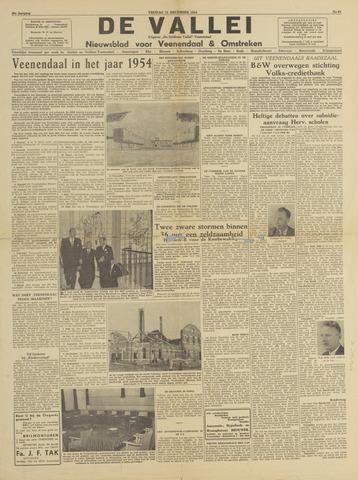 De Vallei 1954-12-31