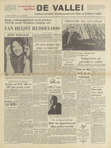De Vallei 1967-09-16