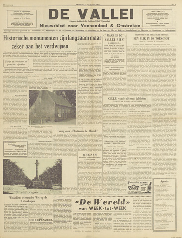 De Vallei 1962-01-12