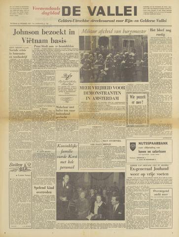 De Vallei 1967-12-23