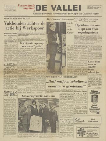 De Vallei 1969-11-12