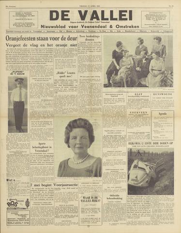 De Vallei 1962-04-27