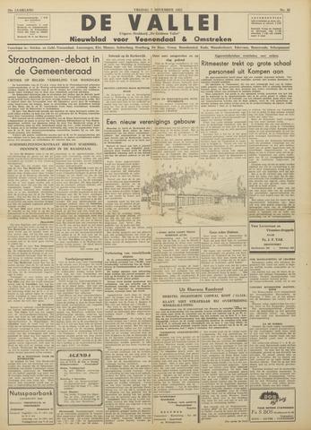 De Vallei 1952-11-07