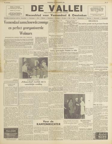De Vallei 1960-09-28