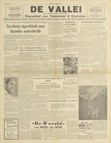 De Vallei 1961-04-21