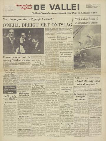 De Vallei 1969-04-23