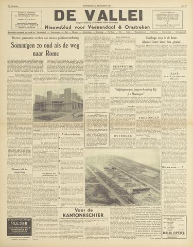 De Vallei 1961-08-23