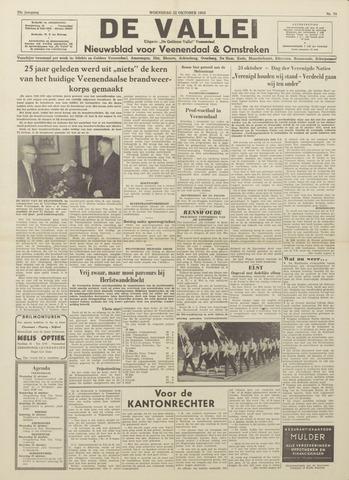 De Vallei 1958-10-22