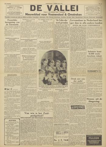 De Vallei 1955-02-09