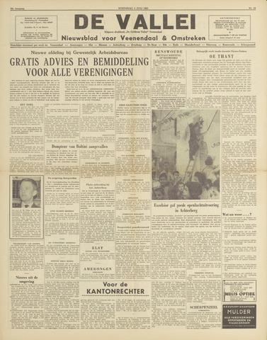 De Vallei 1962-07-04