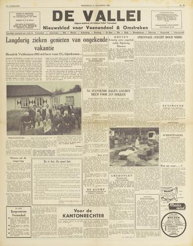 De Vallei 1963-08-21