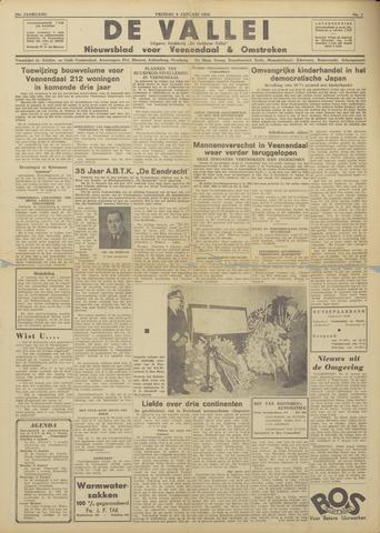 De Vallei 1954-01-08