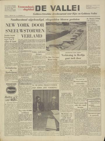 De Vallei 1969-02-11