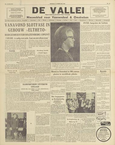 De Vallei 1964-02-18