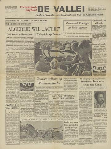 De Vallei 1967-07-11