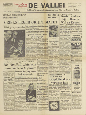 De Vallei 1967-04-21