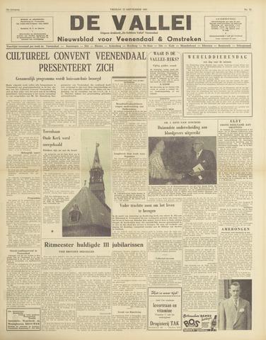 De Vallei 1961-09-22