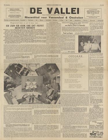 De Vallei 1960-12-30