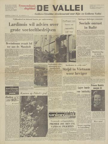 De Vallei 1969-01-30