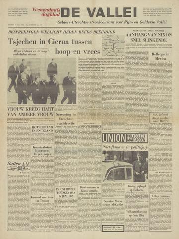De Vallei 1968-07-30