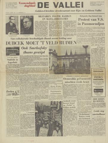 De Vallei 1969-04-18