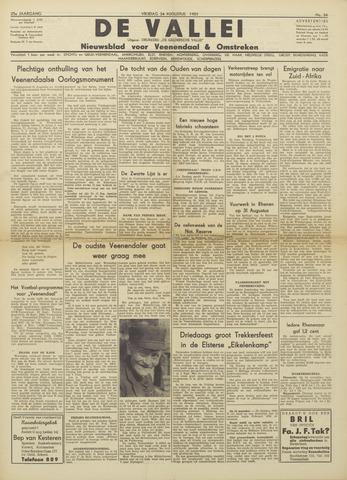 De Vallei 1951-08-24