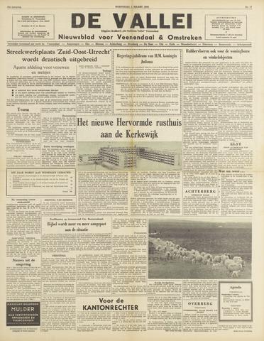 De Vallei 1961-03-01