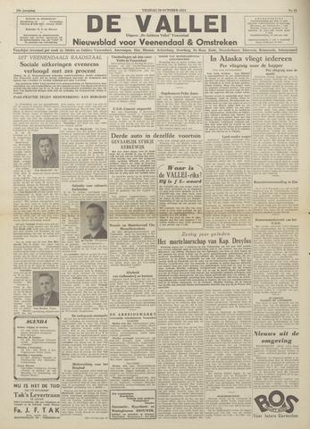 De Vallei 1954-10-29