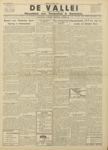 De Vallei 1952-07-25
