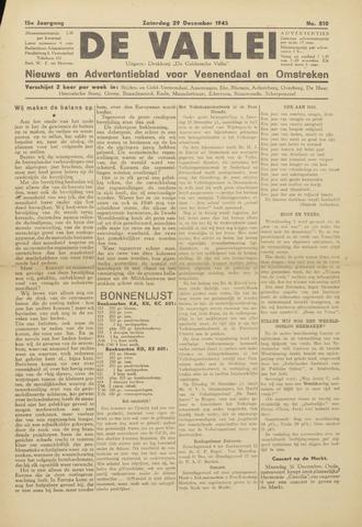 De Vallei 1945-12-29
