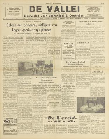 De Vallei 1961-08-11