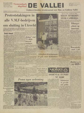 De Vallei 1970-06-04