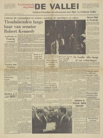 De Vallei 1968-06-08