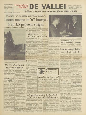 De Vallei 1966-12-10