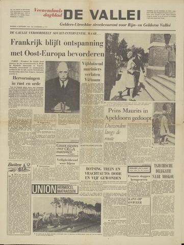 De Vallei 1968-09-10