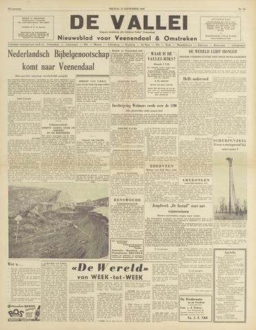 De Vallei 1960-09-23