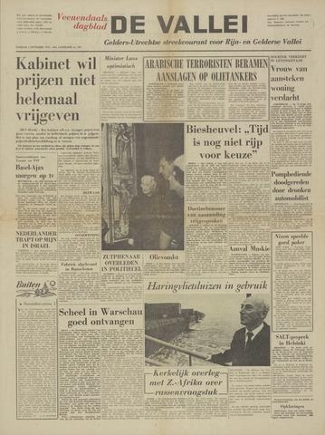 De Vallei 1970-11-03