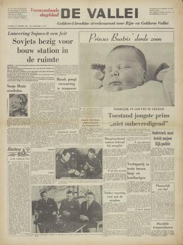 De Vallei 1969-10-13