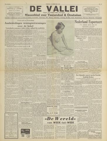 De Vallei 1958-02-14