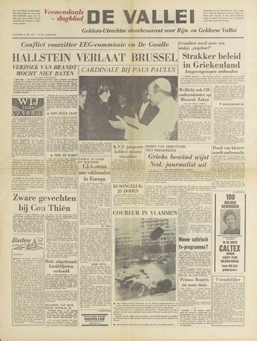 De Vallei 1967-05-08