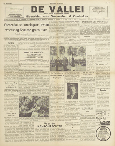 De Vallei 1964-05-20