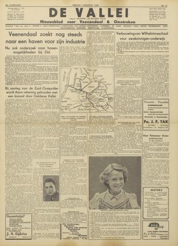 De Vallei 1952-08-01