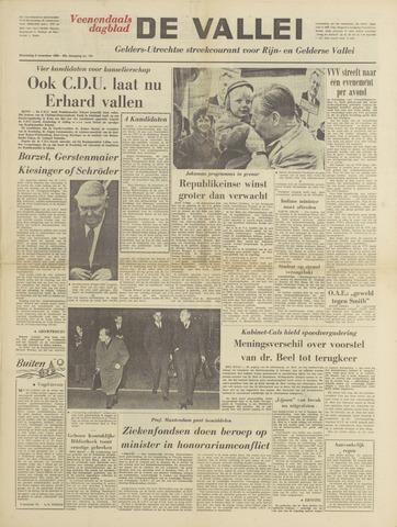 De Vallei 1966-11-09