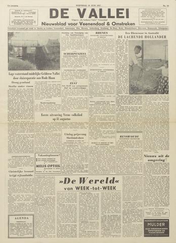 De Vallei 1957-06-26