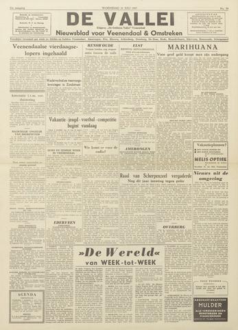 De Vallei 1957-07-31