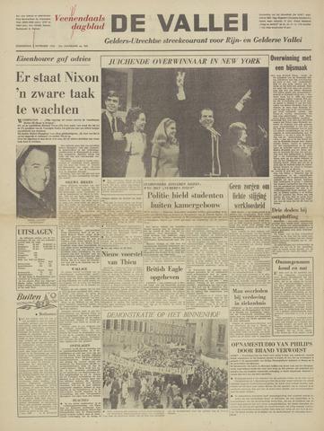 De Vallei 1968-11-07