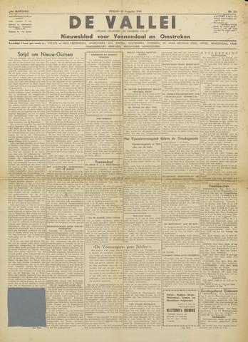 De Vallei 1950-08-25